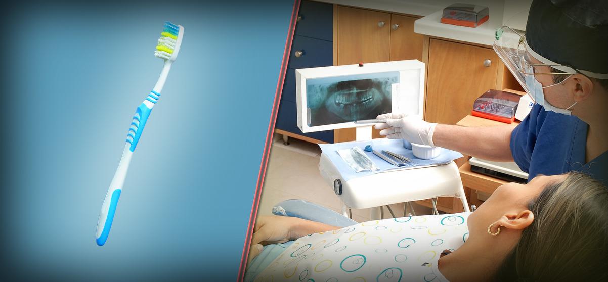 Visita odontoiatrica e igiene orale: due momenti fondamentali