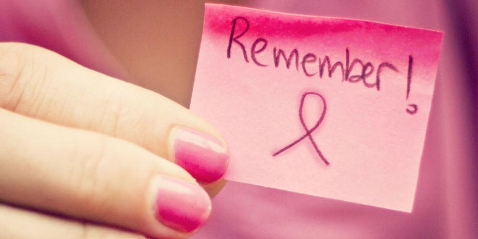 Le sette regole base per prevenire i tumori