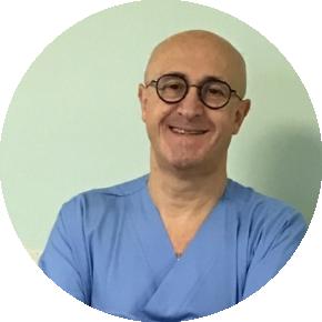Dott. Claudio Mangia