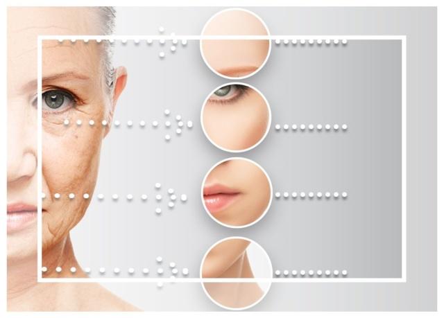 Soft restoration, ringiovanimento del viso a 360°