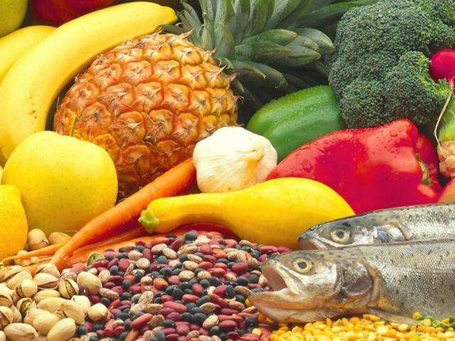 L'alimentazione nei pazienti oncologici
