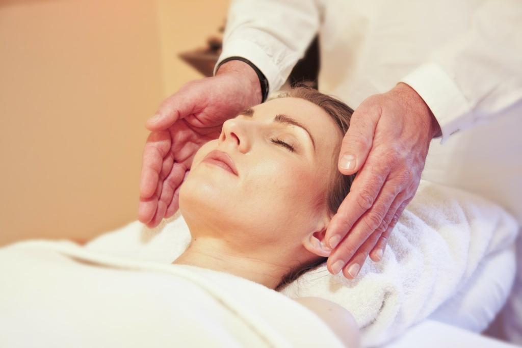 Massaggi e <br> Trattamenti Olistici