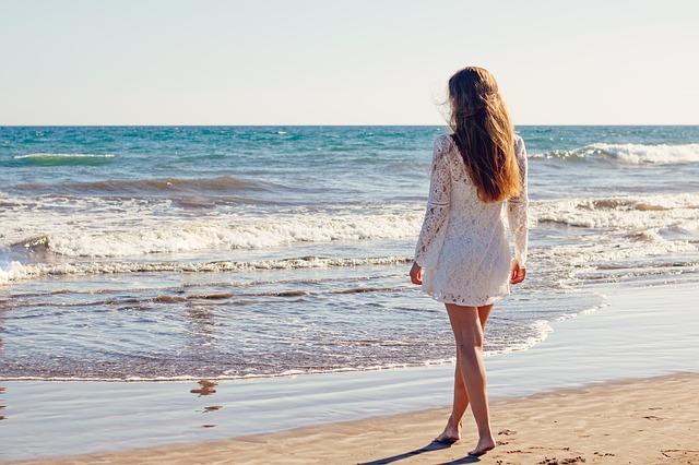 Vitamina D in menopausa: il sole è la fonte principale