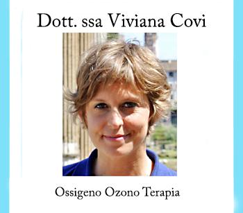 Dott.ssa Viviana Covi