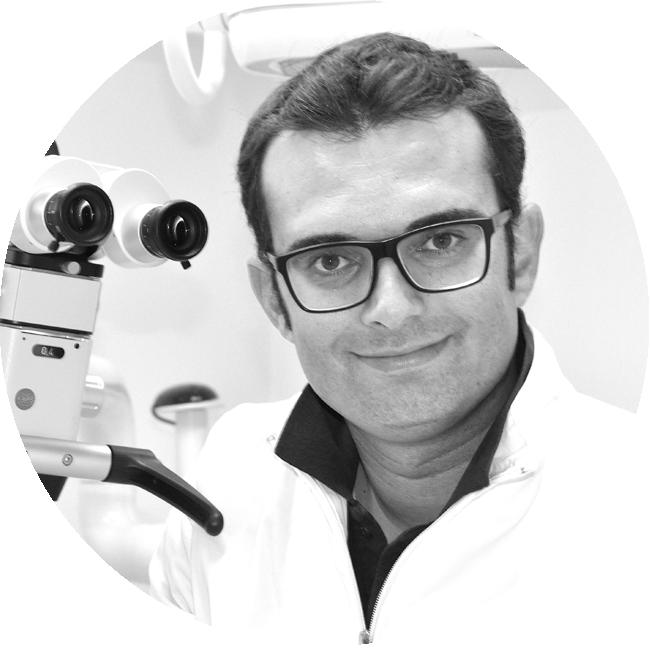 Dott. Nicola Vanuzzo