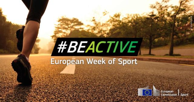 Settimana Europea dello Sport: le 5 regole per vivere in salute