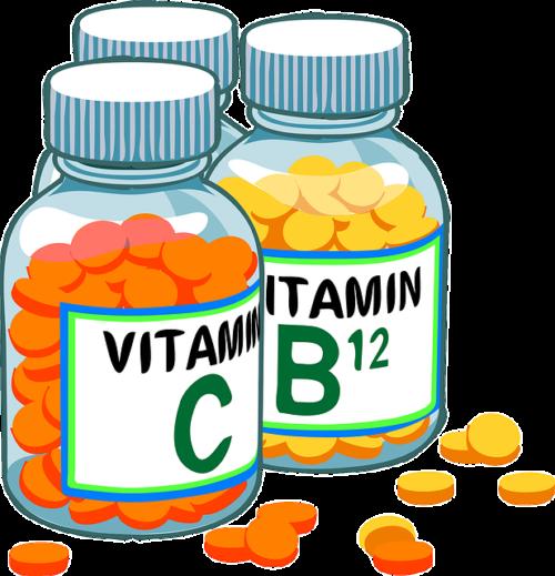 Le vitamine, un toccasana per ogni età