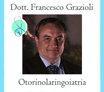 Dott. Francesco Grazioli