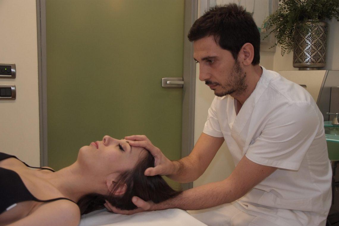 Come avviene un trattamento osteopatico