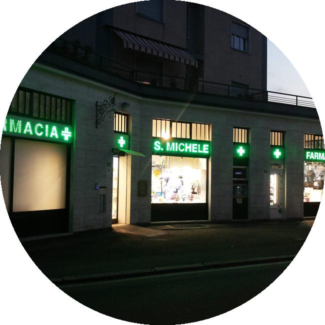 Farmacia S. Michele
