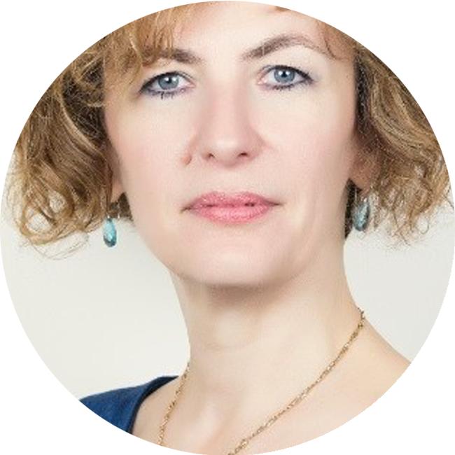 Dott.ssa Eva Balazs