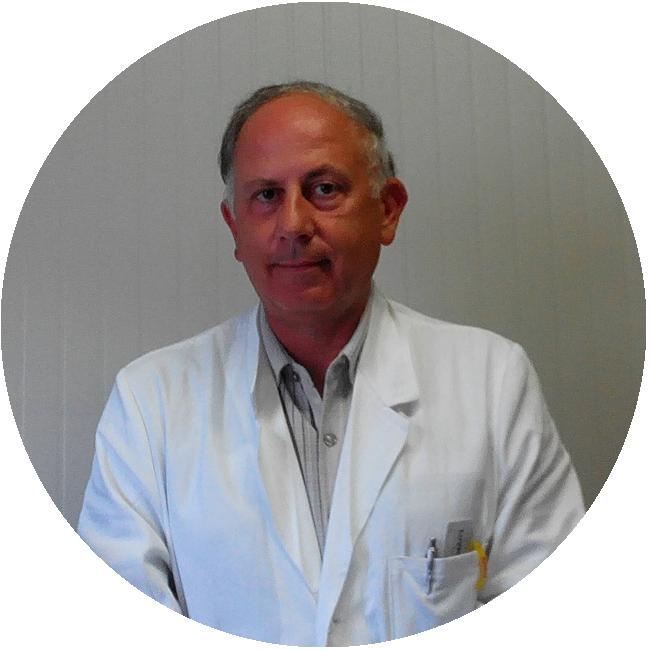 Dott. Cesare Storti