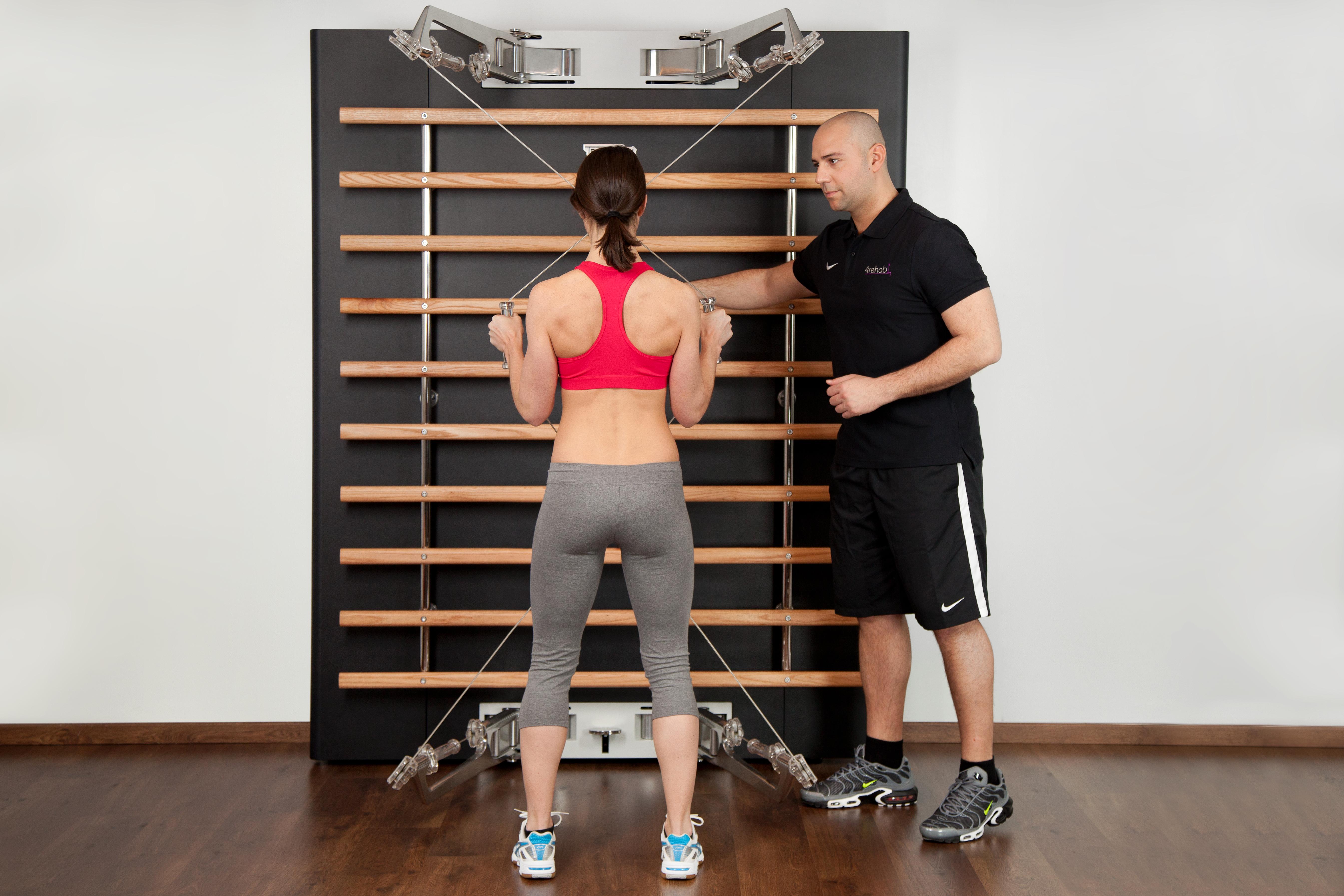Medical fitness: la nuova era di palestre e centri fisioterapici