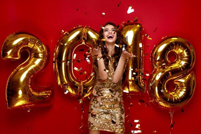 Capodanno: cosa indossare per iniziare il 2018