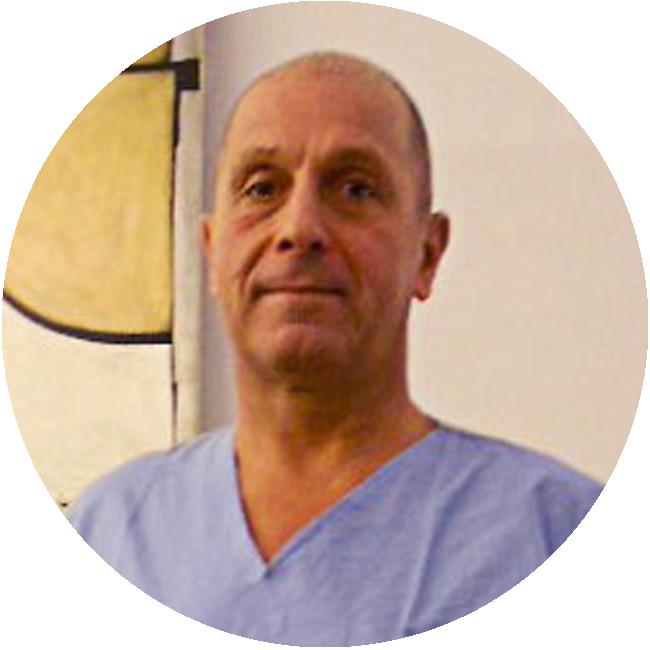 Prof. Dr. Carlo Rando