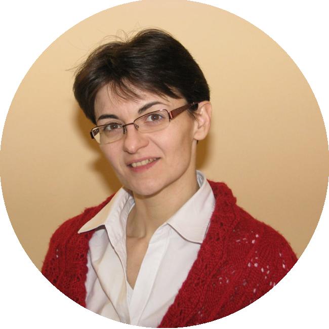 Dott.ssa Valeria Cantarelli