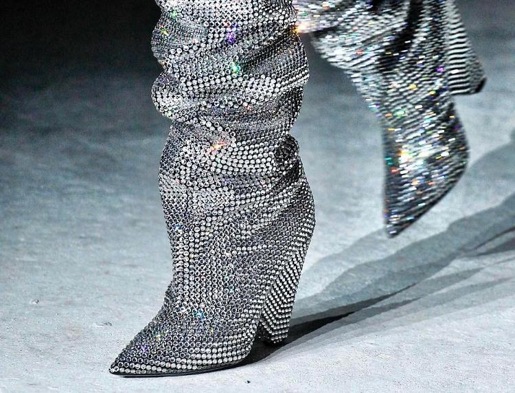 Stivali ed anfibi: le calzature dell'inverno