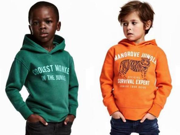 H&M: l'accusa per la felpa razzista