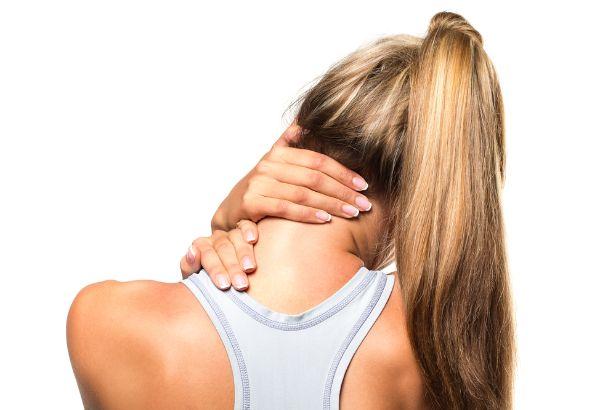 Cervicalgia ed osteopatia
