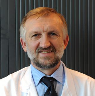 Dott. Alexander Kirienko