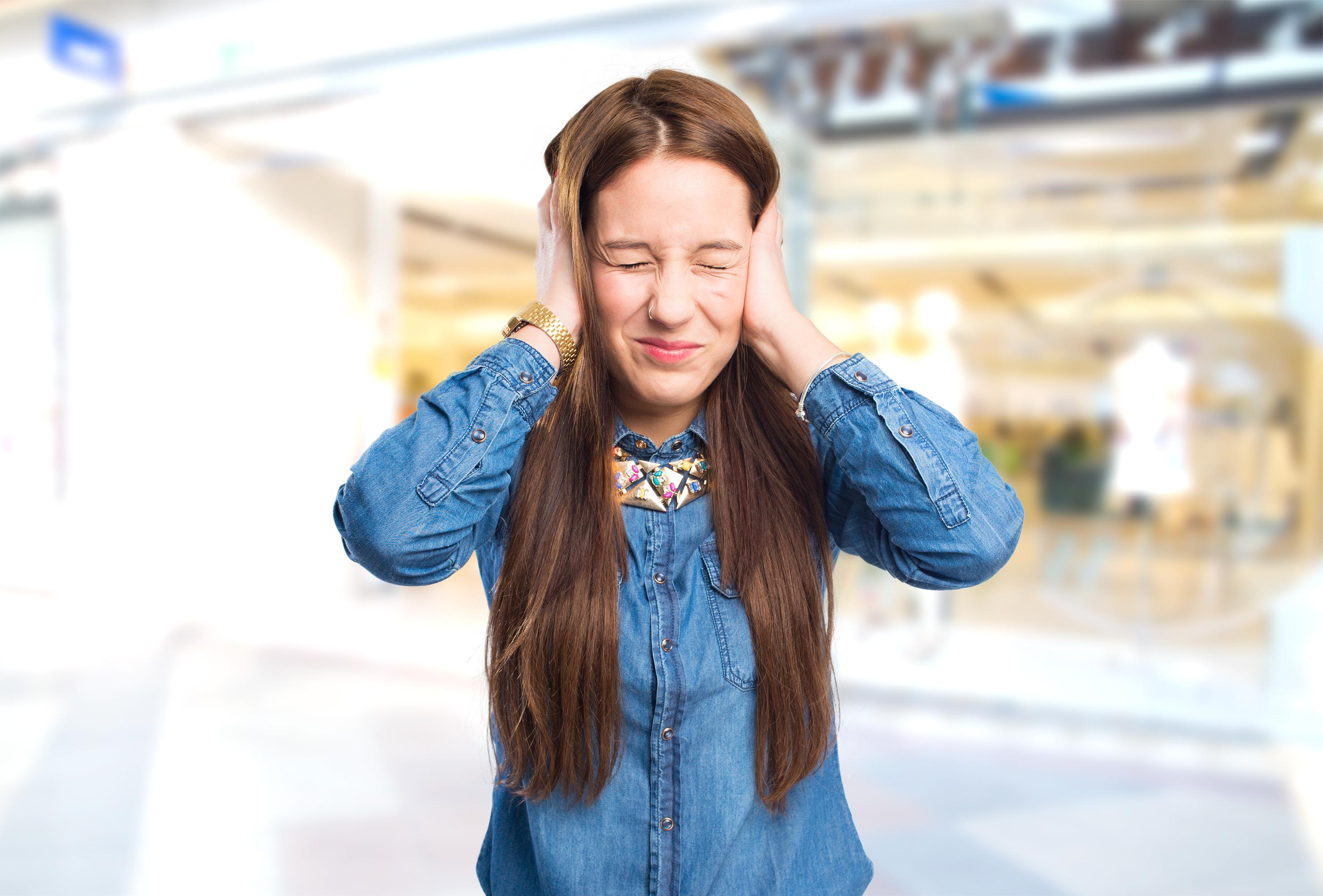 Acufene, un fastidioso disturbo uditivo