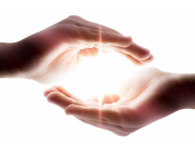 Pranic Healing, l'energia che fa bene