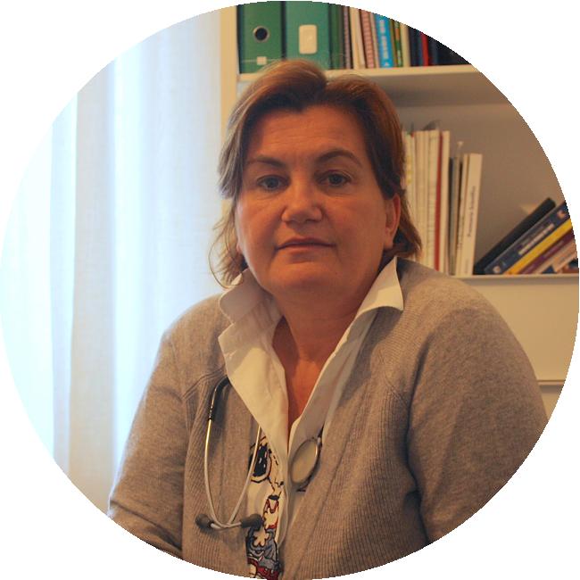 Dott.ssa Giovanna Cesana