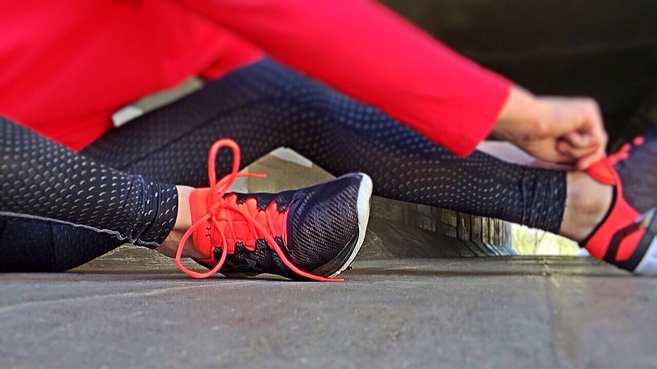 Dolori muscolari post allenamento? Non bisogna spaventarsi