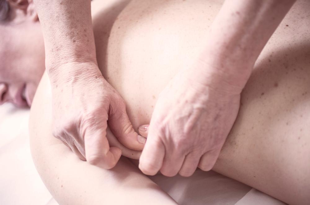 Ritrovare il benessere con il massaggio tensioriflessogeno