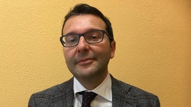 Massimiliano Nardone otorino Bergamo