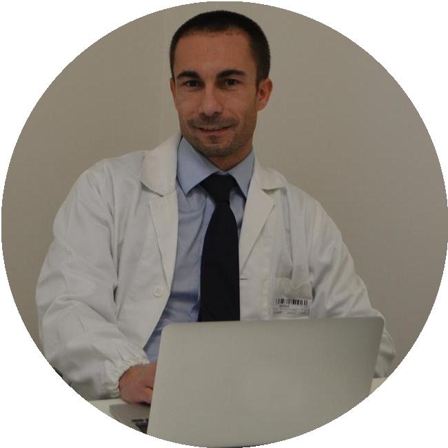 Dott. Fabio Toffanetti