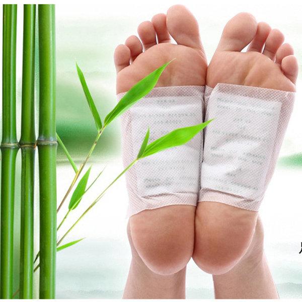 Cerotti Detox: liberati dalle tossine dormendo
