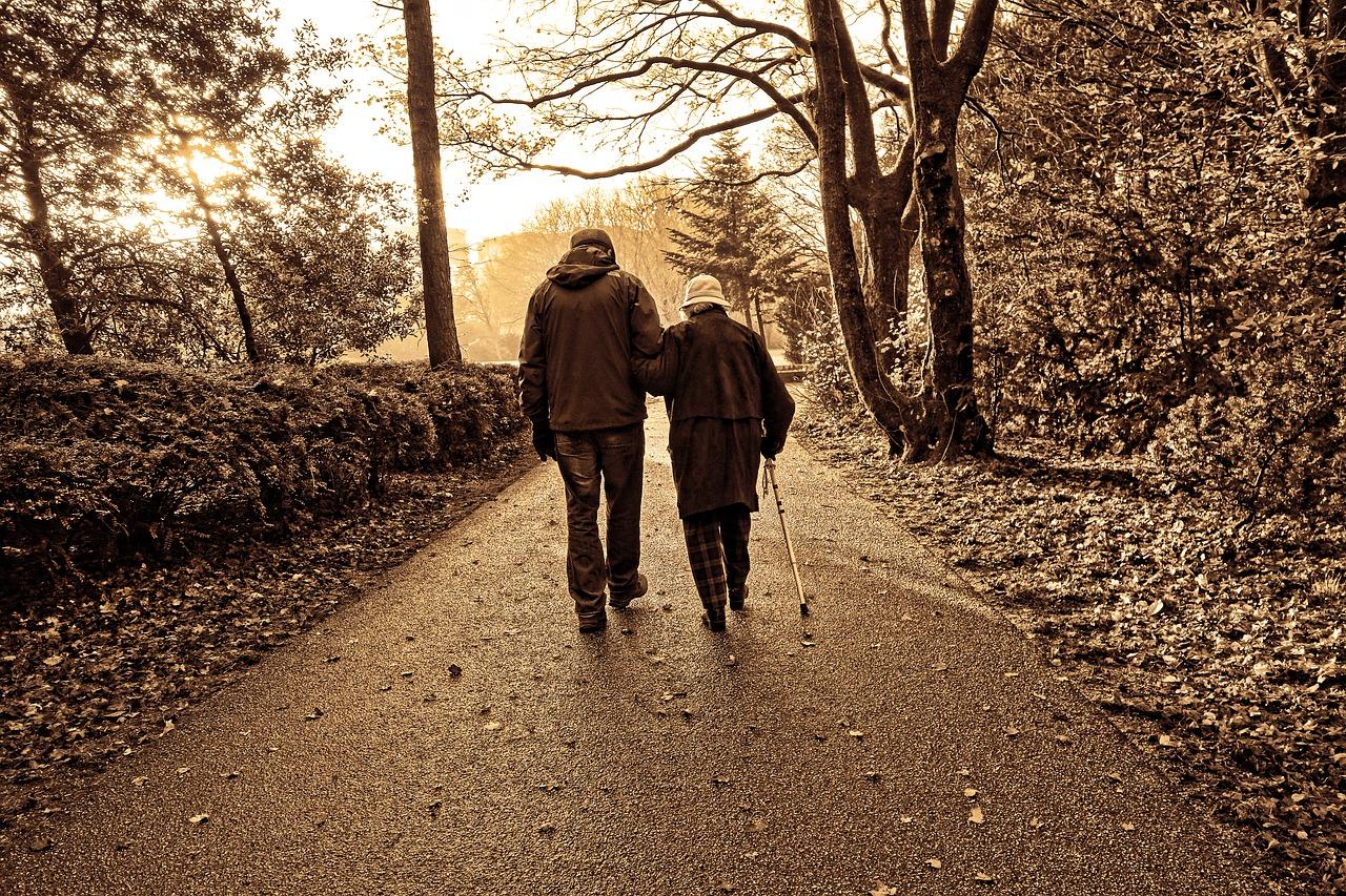 Residenze per Anziani