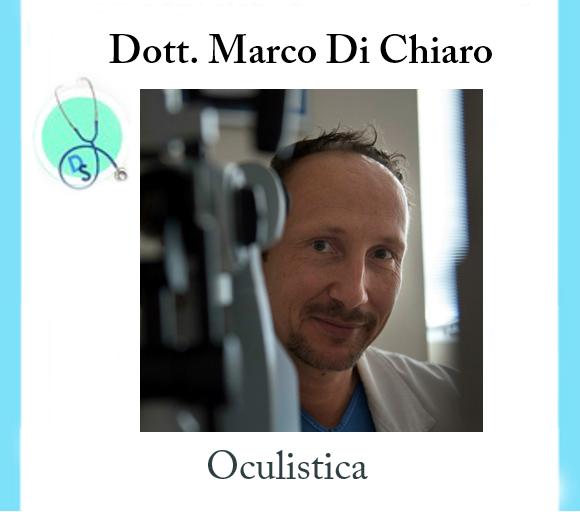 Dott. Marco Di Chiaro