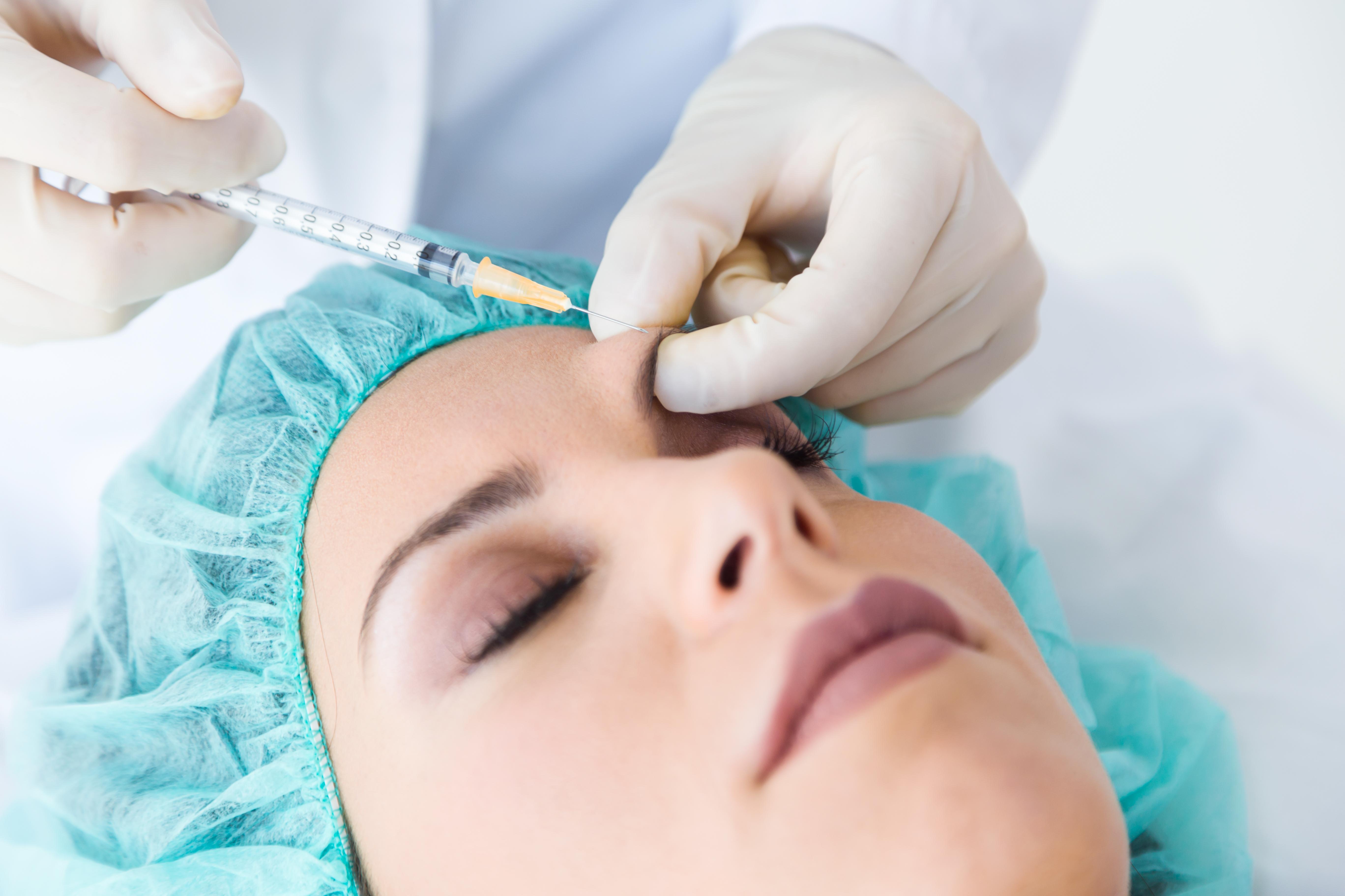 Botox o filler? Questo è il dilemma
