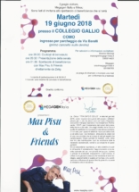 Onlus Programma 19 giugno
