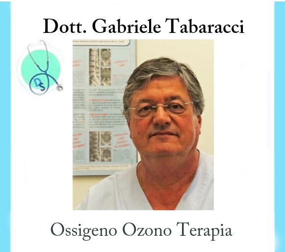 Dott. Gabriel Tabaracci