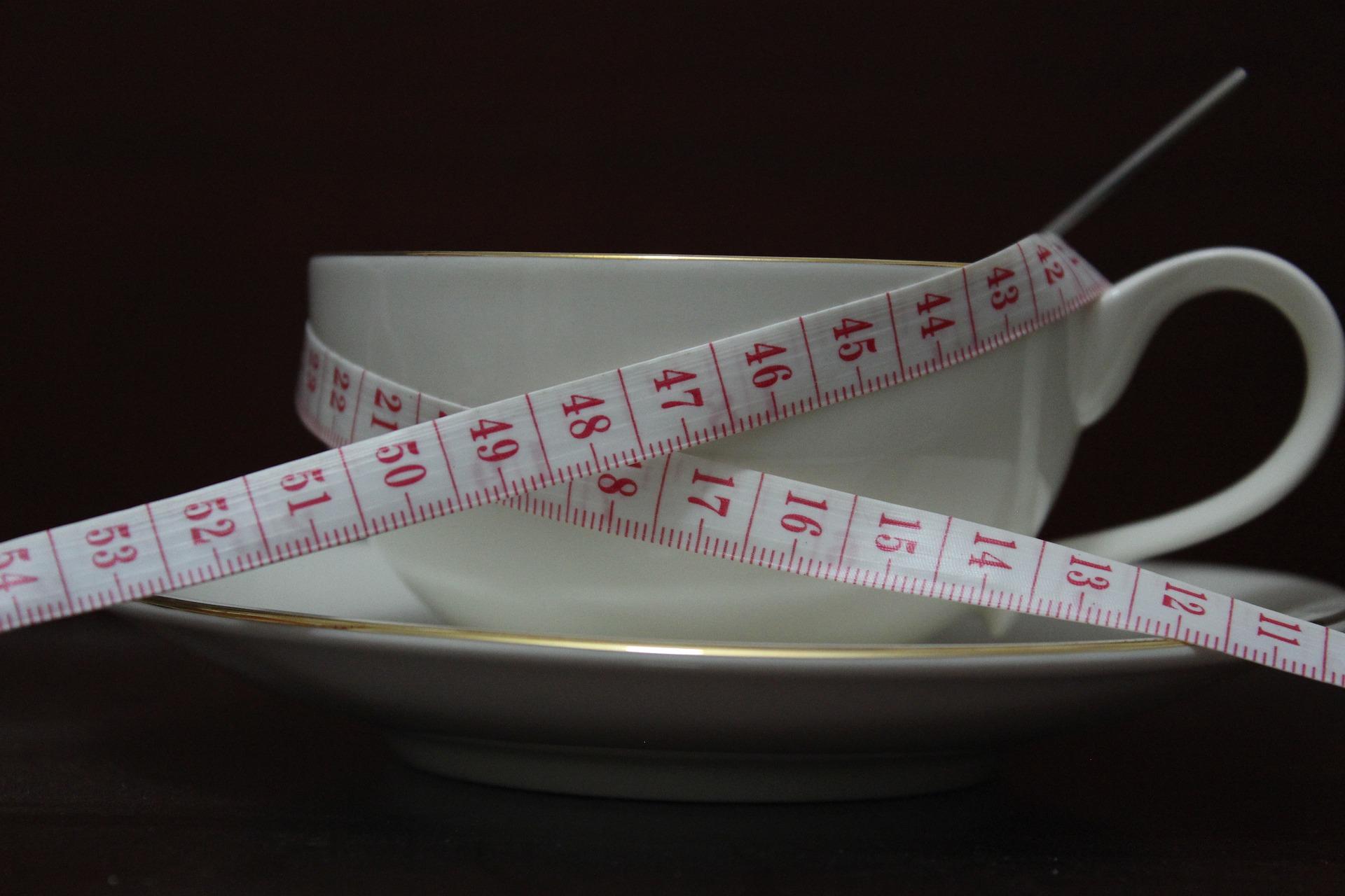 Vuoi perdere peso? Il tè verde ti aiuta