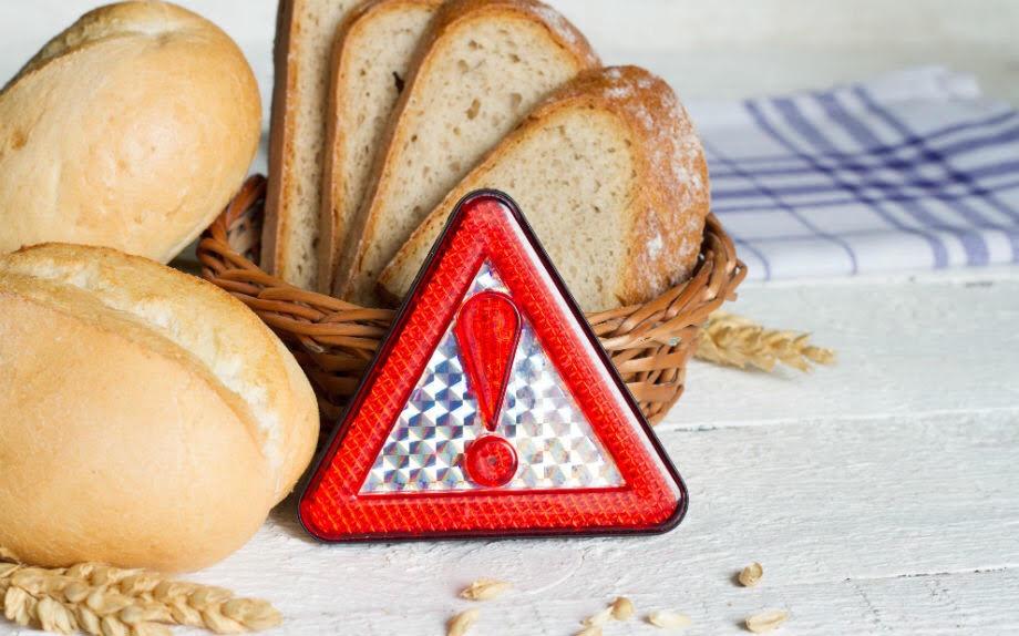 Intolleranze e infiammazioni: il benessere è in ciò che mangiamo