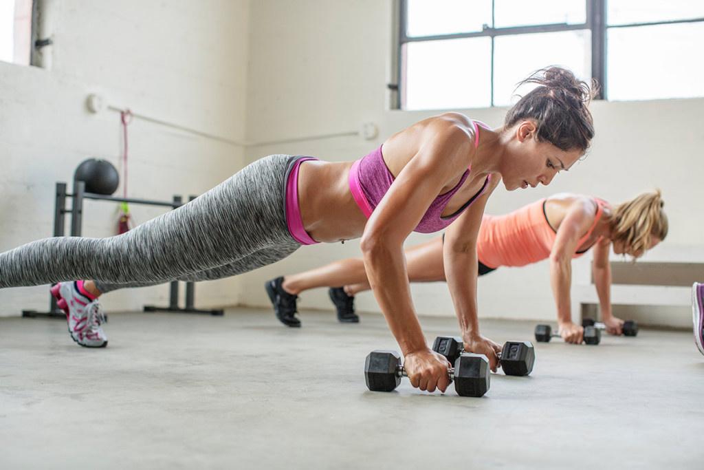Fitness da star: rimanere in forma come le celebrities