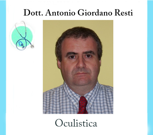 Dott. Giordano Resti