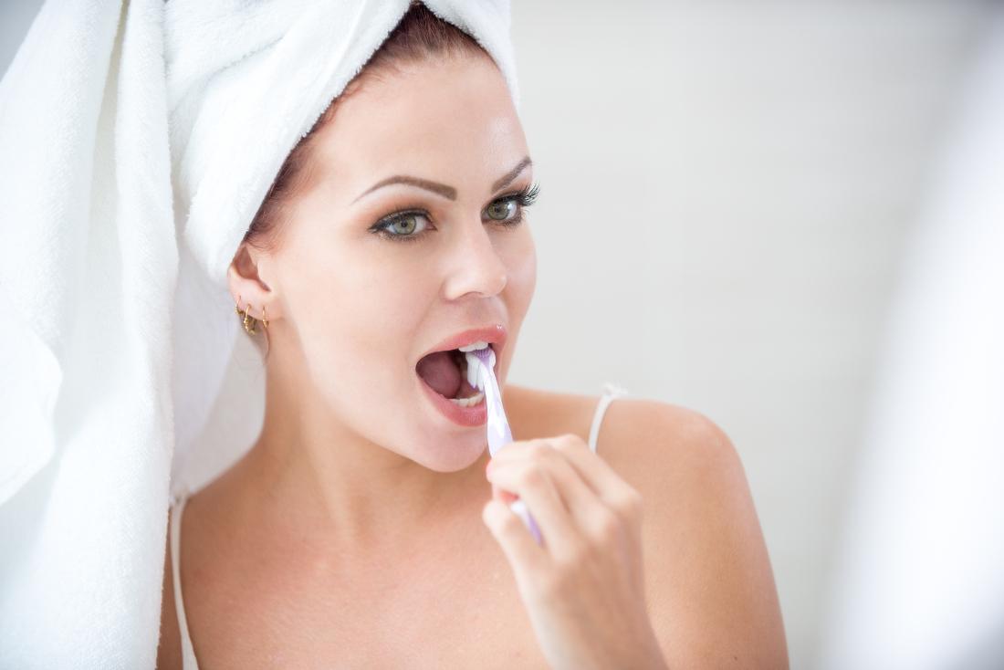 Prevenzione dentale: la cura inizia dai denti sani