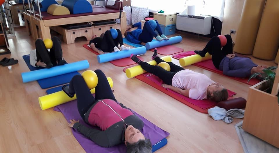 Pilates e Fibromialgia
