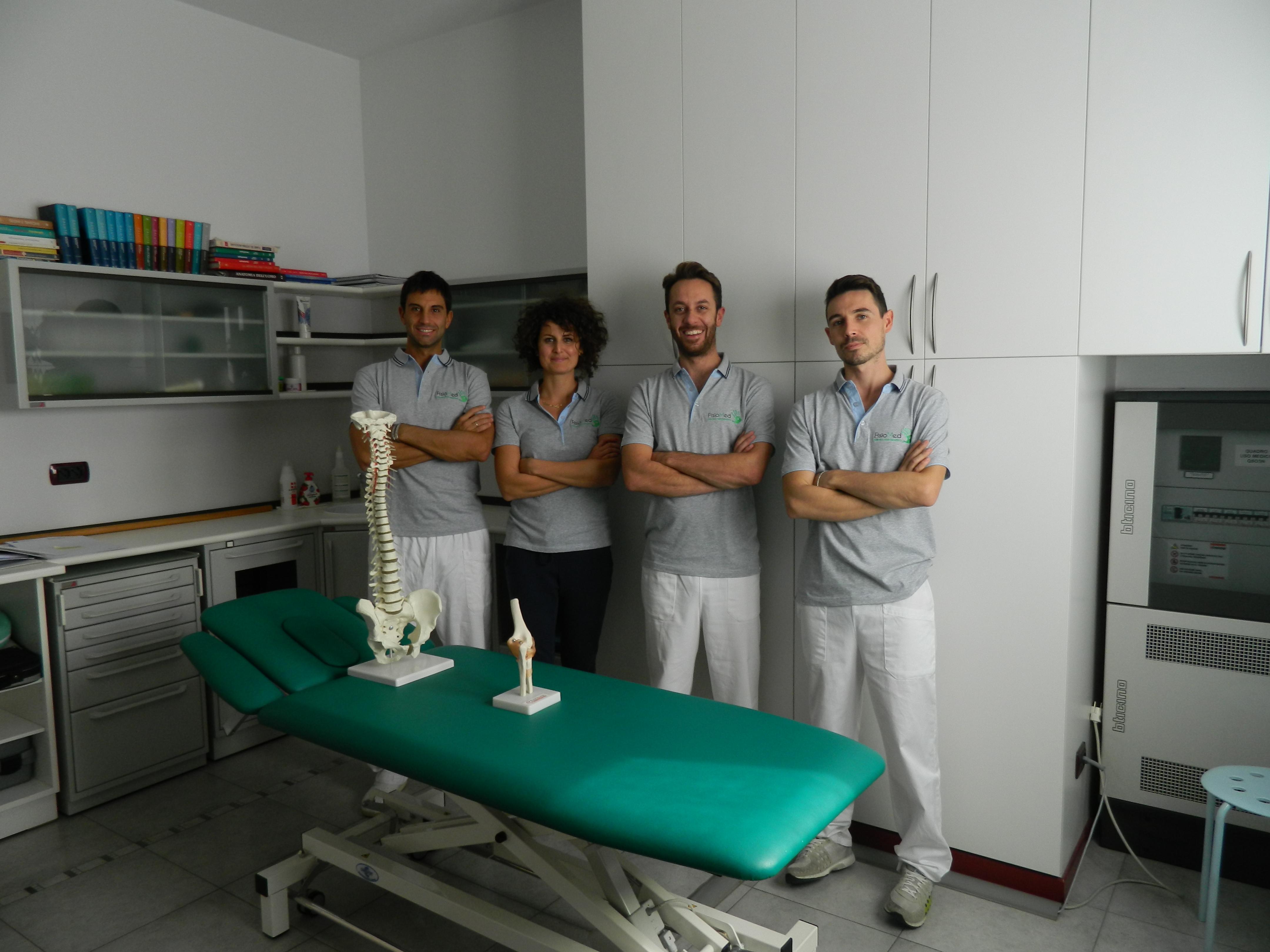 centro fisiomed inveruno