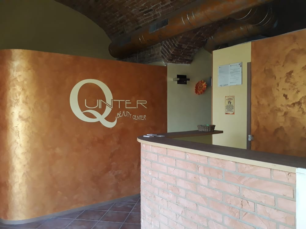 Quinter Beauty Center: un'oasi di benessere a 360°