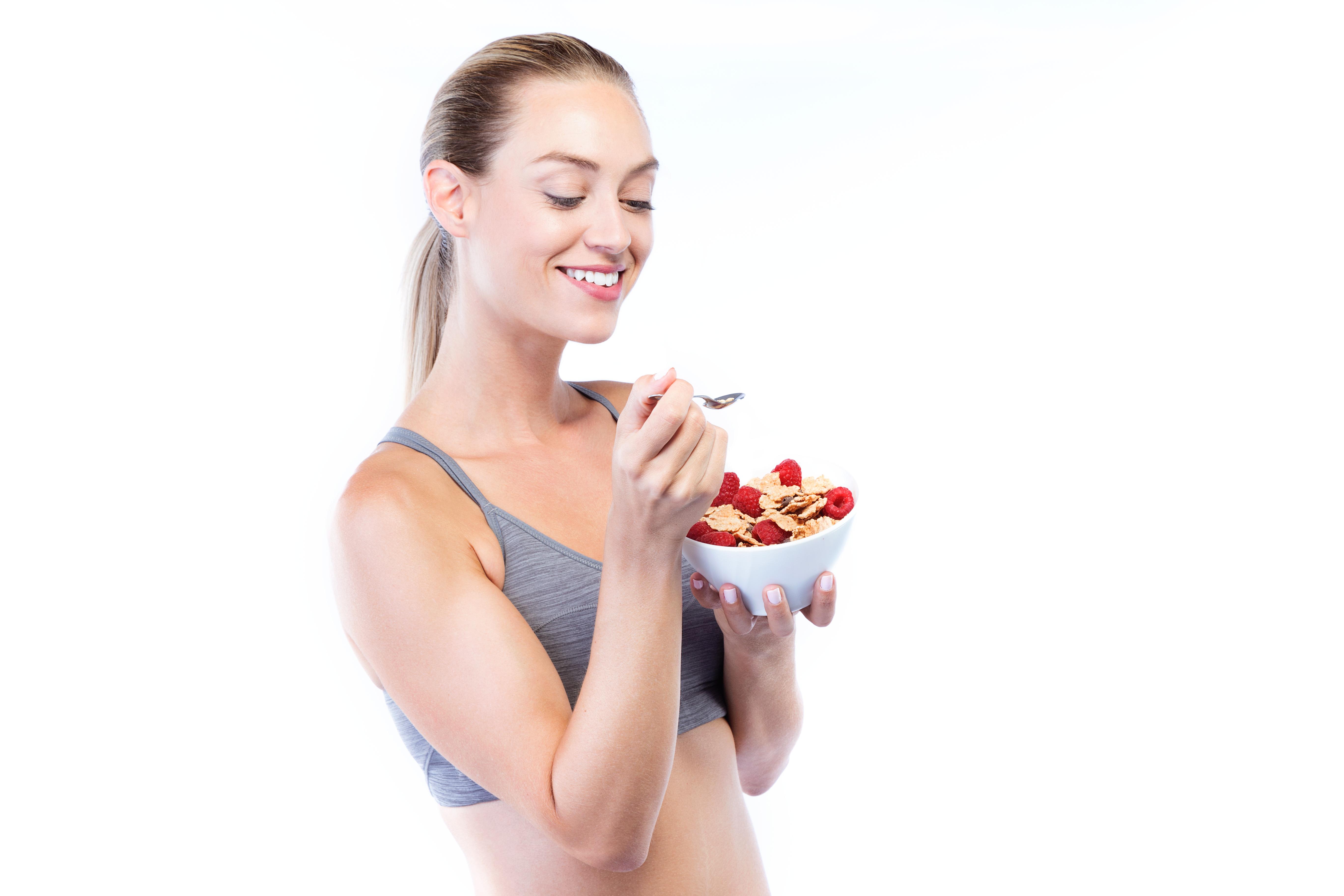 Alimentazione nello sport: i cibi per prevenire i malanni di stagione
