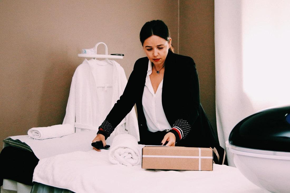 Ellen Beauty Factory apre a Milano