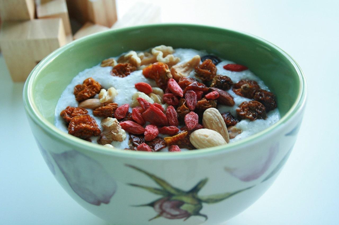 Nutraceutica: siamo quello che mangiamo