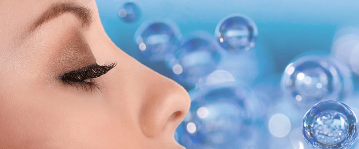 Ossigenoterapia viso: il trattamento lifting senza bisturi