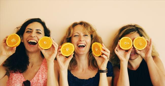 Alimentazione sana: come mantenere la forma negli anni